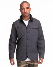Jackets & Coats - OTW Roan Water-Resistant Quilted jacket