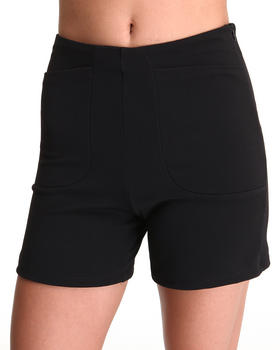 Fashion Lab - The Odomon Short w/deep pockets