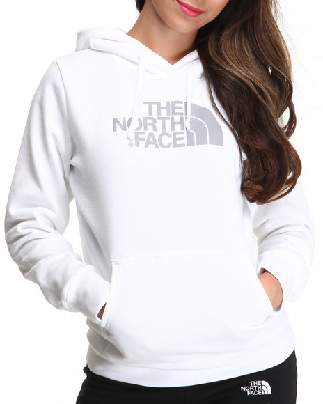 The North Face White Outerwear