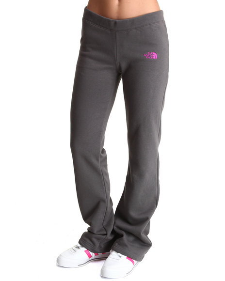 The North Face Grey Half Dome Pant