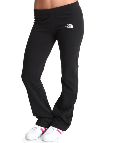The North Face - Women Black Half Dome Pant