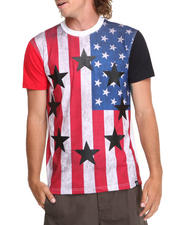 Hudson NYC - One Nation S/S Tee