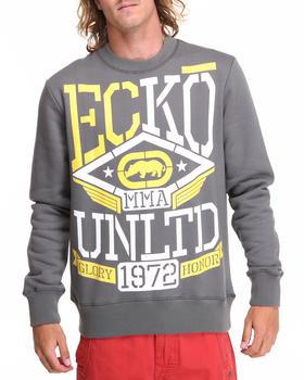 Ecko - Squad MMA Crew Neck Sweater