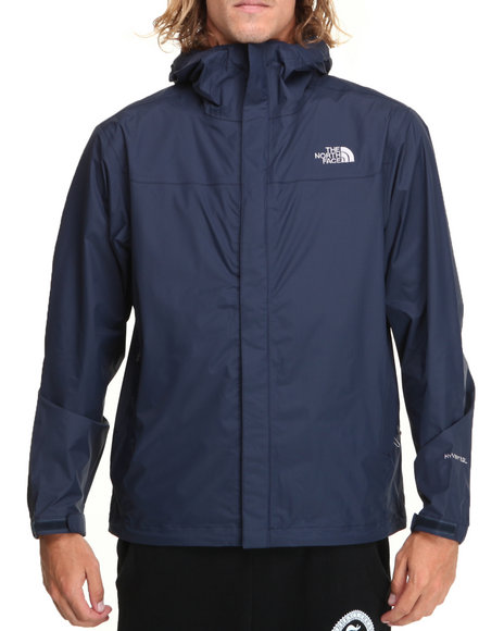The North Face Blue Venture Jacket
