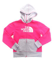 The North Face - Half Dome Full Zip Hoody (4-16)