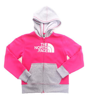 The North Face - Half Dome Full Zip Hoody (5-18)