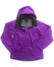 The North Face - Resolve Jacket (4-16)