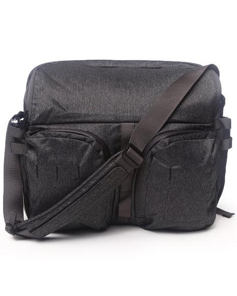 The North Face Men Westing Messenger Bag Black 1SZ