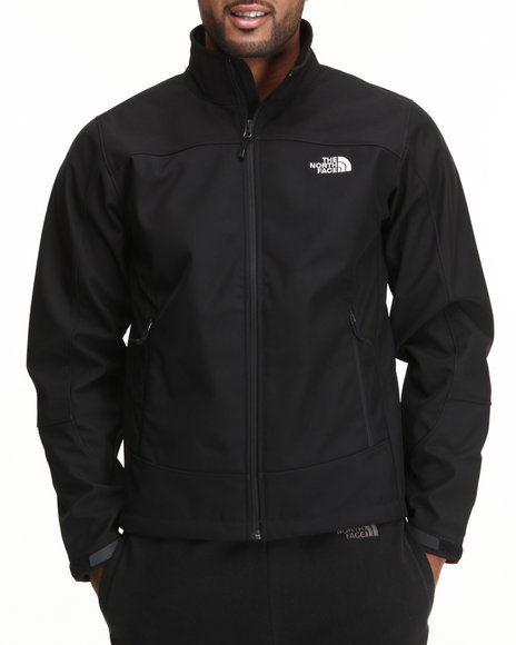 The North Face - Men Black Chromium Thermal Jacket