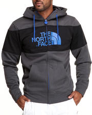 The North Face - TNF Peak Dome Full Zip Hoodie