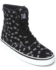 Cute To The Core - Prime Hi F* Yeah Sneaker