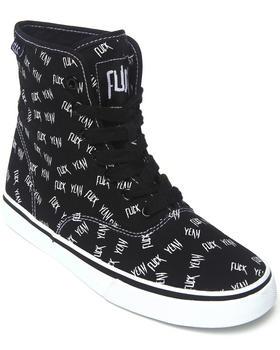 Cute To The Core - Prime Hi F* Yeah Sneaker