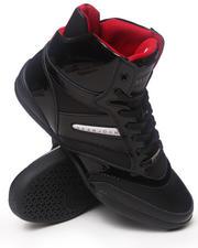 Footwear - Monaco Hi