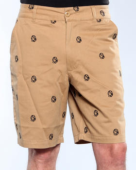 Billionaire Boys Club - NAVIGATION SHORT