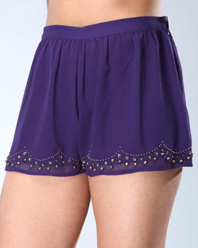 DJP OUTLET - Beaded Short