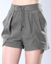 DJP OUTLET - Short Edge Short