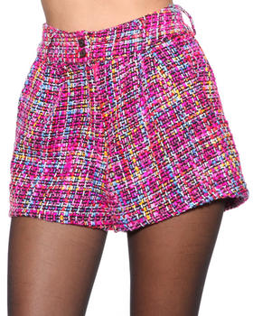 DJP OUTLET - Miss Fine Shorts