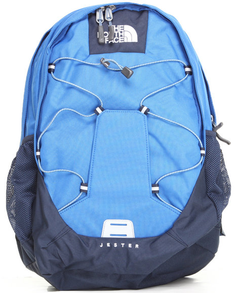 The North Face Men Jester Backpack Blue - $65.00