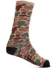Socks - Willits Crew Socks