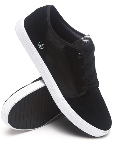 Mens Canvas Sneakers