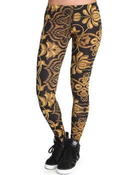 Fashion Lab - Royal life print leggings