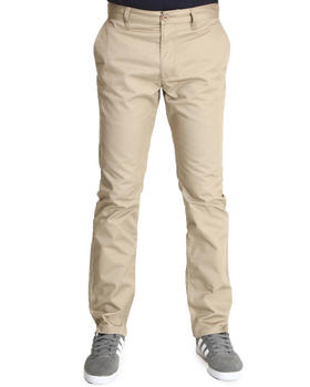 RVCA - Weekender Slim Straight Fit Pants