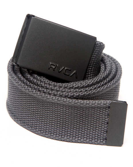Rvca Grey Clothing Accessories
