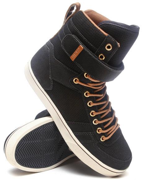 Radii Footwear Charcoal Moon Walker Sneakers