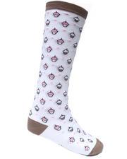 Women - Cupcakes Socks