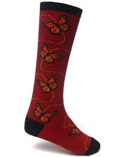 Sock it to Me - Butterflies Socks