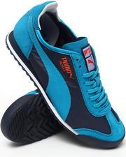 Men - Puma Nylon Slim Sneakers