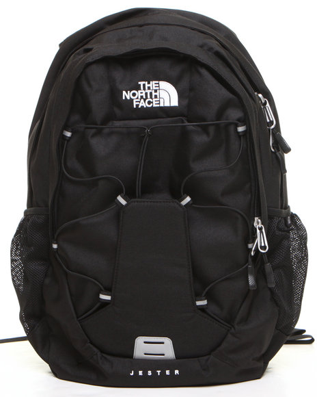 The North Face Men Jester Backpack Black