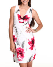 Fashion Lab - Floral A-line Dress