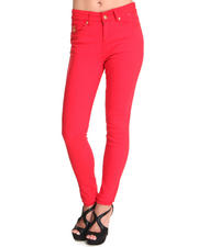 Women - Free to Be Sexy Skinny Jeans