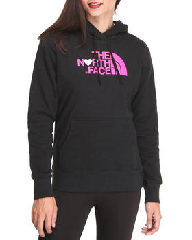 The North Face - Logo Love Pullover Hoodie