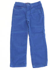 Jeans - STRETCH TWILL JEANS (4-7)