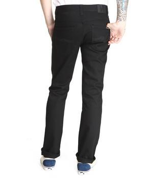 Nudie Jeans - Slim Jim Organic Dry Black Jeans