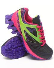 Footwear - Zigkick Trail 1.0 Sneakers