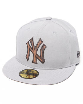 New Era - New York Yankees Nature Fill 5950 fitted hat