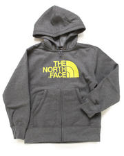 The North Face - Half Dome Full Zip Hoody (4-20)