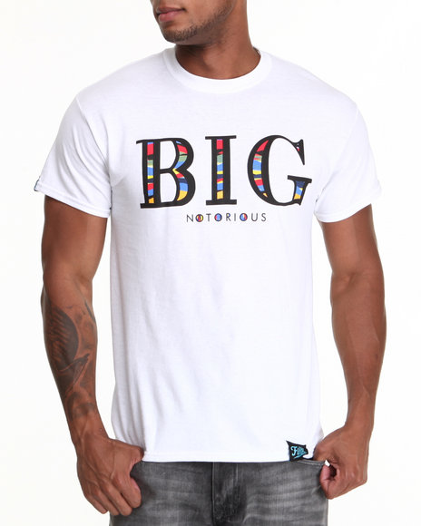 Big Men Shirts