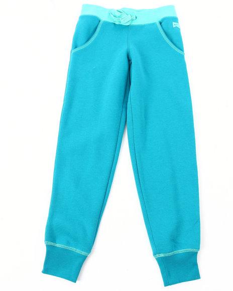 Nike - Girls Teal Sydney Pant (7-16)