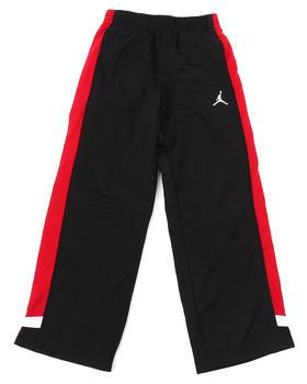 Air Jordan - AERO FLY WARM-UP PANT (4-7)