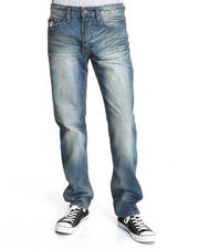 Men - Respect Slim Fit Denim Jeans
