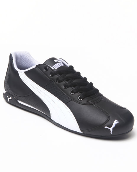 Puma - Men Black Repli Cat Iii L Sneakers