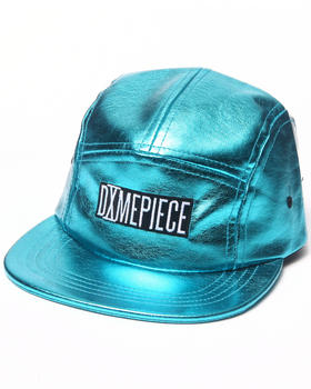 DimePiece - DimePiece Zodiac Grey 5 panel hat