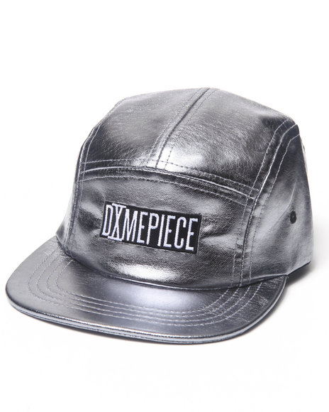 Dimepiece Women Dimepiece Zodiac Grey 5 Panel Hat Grey