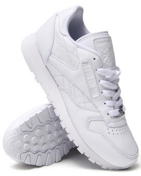 Reebok - CL Leather Sneakers