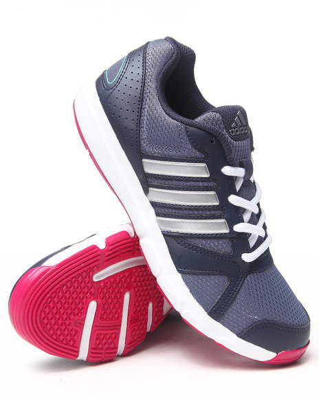 Adidas - Women Grey Essential Star Ii Sneakers
