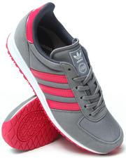 Footwear - Adistar Racer W Sneakers